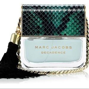 Marc Jacobs Divine decadence 1.7 oz new in box